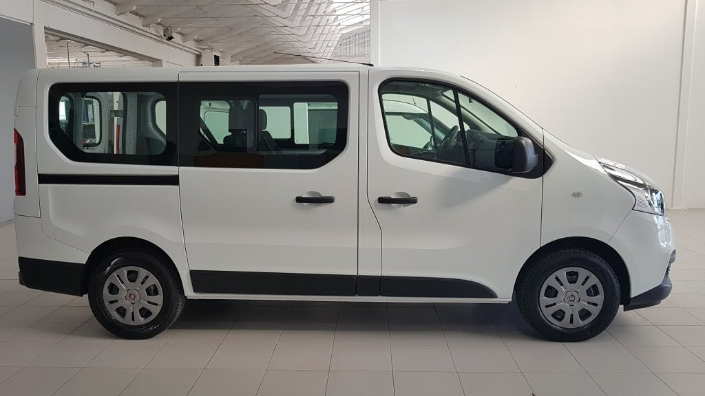 bus Fiat Talento 29 1.6 Eco Base L1 5/6 Pl.