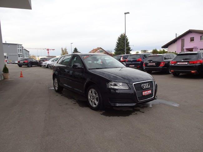 saloon Audi A3 Sportback 1.6 Ambiente