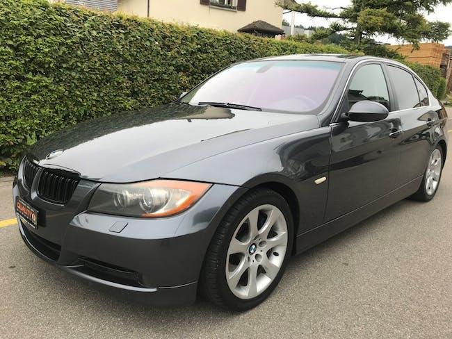 saloon BMW 3er 335i