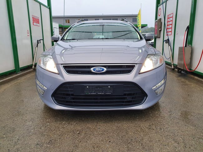 estate Ford Mondeo 2.0 EcoBoost SCTi Carving PowerShift