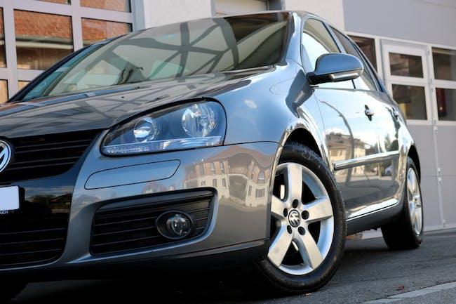 saloon VW Golf 1.4 TSI GT Sport DSG