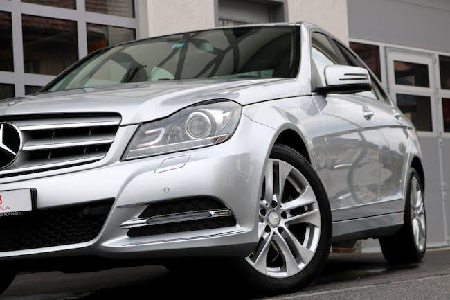 saloon Mercedes-Benz C-Klasse C 250 CDI Avantgarde 7G-Tronic