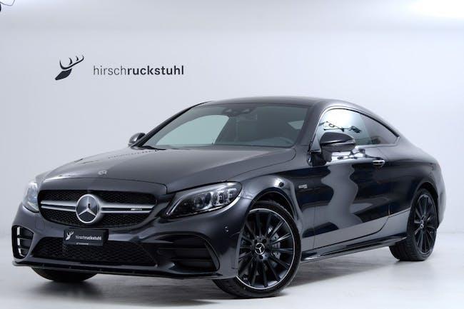 coupe Mercedes-Benz C-Klasse C 43 AMG 4Matic 9G-tronic