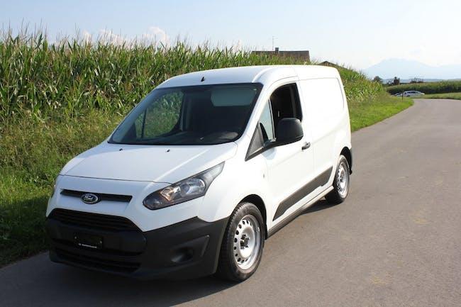 van Ford Connect Transit Van T220 1.6 TDCi Ambiente