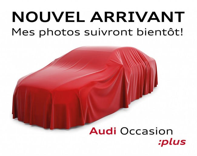 saloon Audi A3 Sportback 1.5 TFSI S-tronic Sport