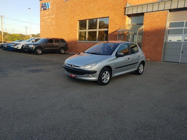 saloon Peugeot 206 1.6 16V (XT) Premium