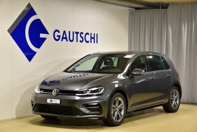 saloon VW Golf 1.5 TSI EVO Edition 45 ´´Gautschi-Line´´ DSG