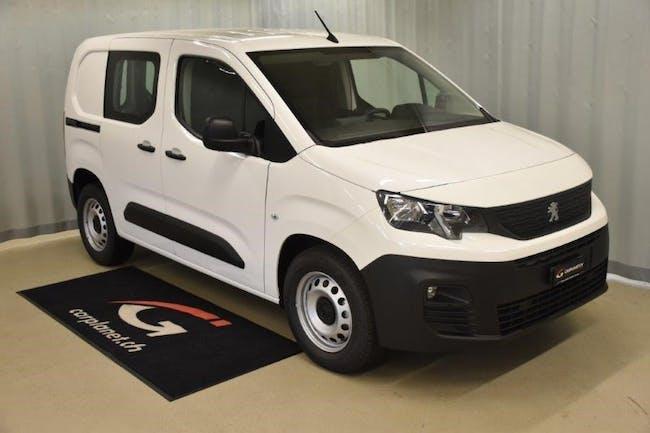 van Peugeot Partner Kaw.1000 S.1.6 BHDi 100 Grip
