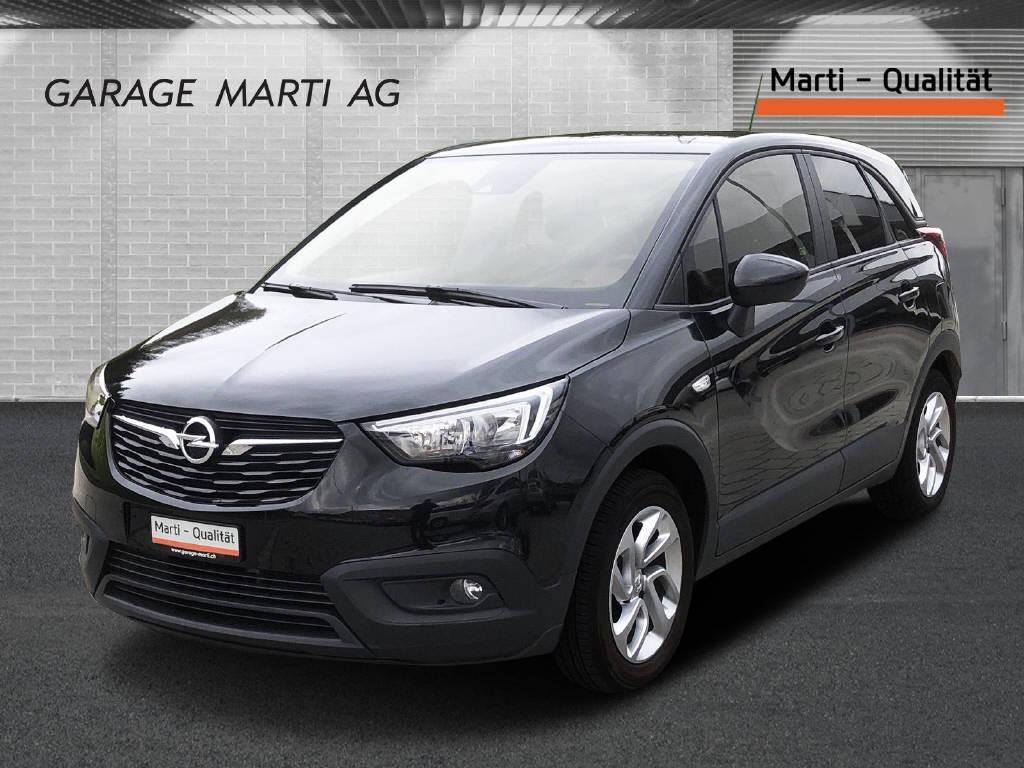 suv Opel Crossland X 1.2 Enjoy