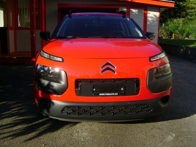 estate Citroën C4 Cactus 1.2 e-THP Feel