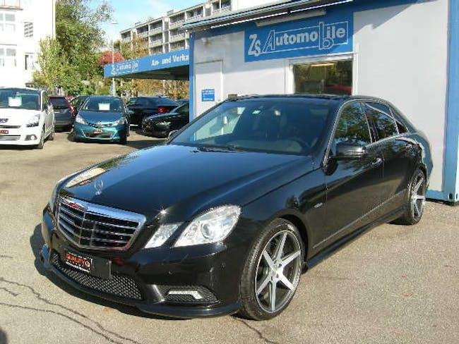 saloon Mercedes-Benz E-Klasse E 350 CGI BlueEfficiency Avantgarde 7G-Tronic