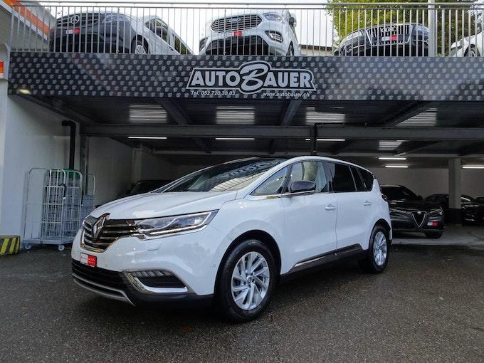 Renault Espace 1.6 dCi 130 Intens 7P 32'900 km 26'900 CHF - acheter sur carforyou.ch - 1