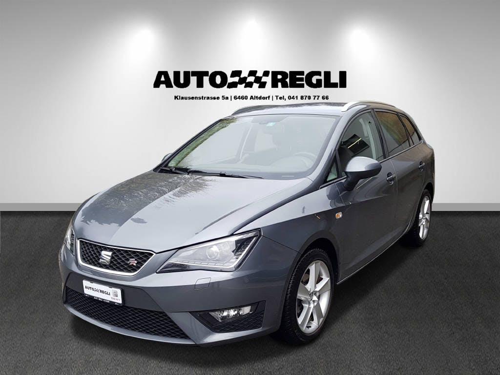 estate SEAT Ibiza ST 1.4 TSI 140 ACT FR S/S