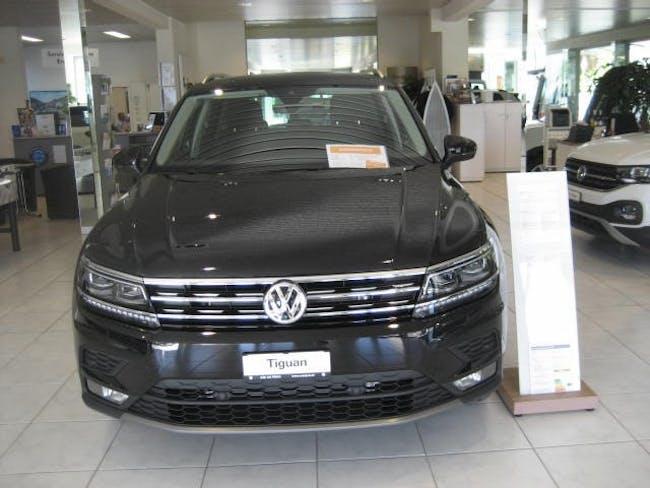 suv VW Tiguan 2.0 TDI SCR Comfortline 4Motion DSG