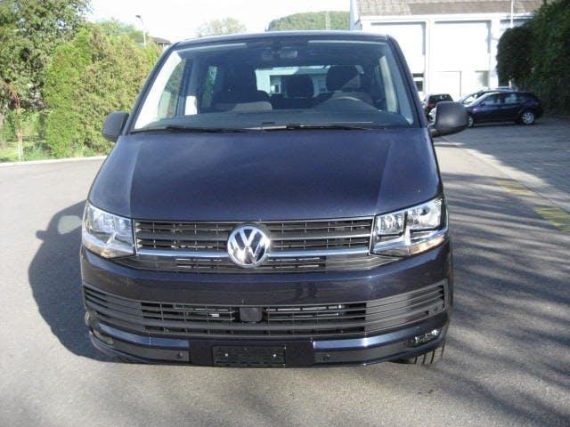 bus VW T6 2.0 Caravalle Trendline Liberty TDI DSG