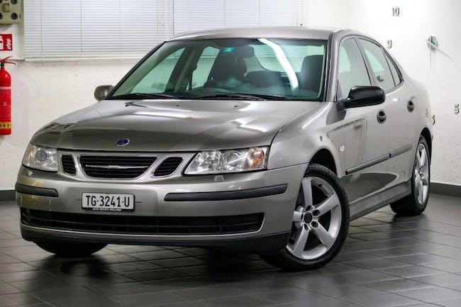 saloon Saab 9-3 2.0t Vector