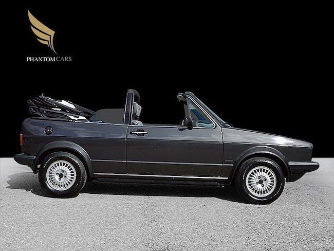 cabriolet VW Golf Cabriolet 1800 GLI