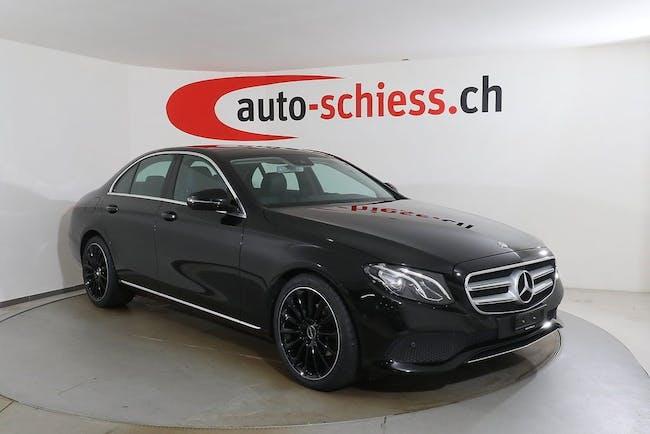 saloon Mercedes-Benz E-Klasse E 220 d Avantgarde