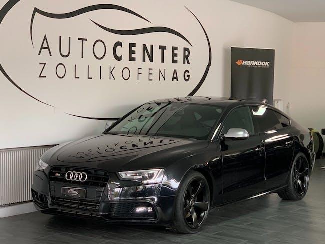 saloon Audi A5 Sportback 3.0 TDI S-Line quattro S-tronic