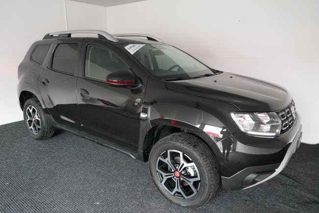 suv Dacia Duster TCe 150 Ultimate 4x4