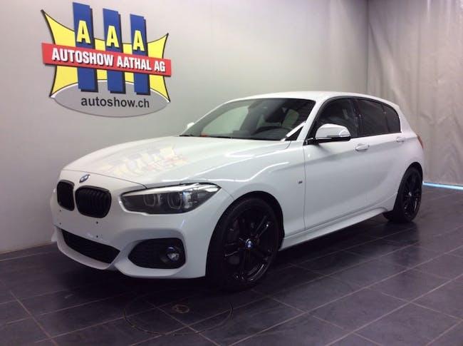 saloon BMW 1er 125i Edition M Sport Steptronic