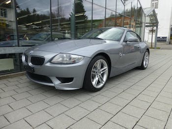 Buy Coupe Bmw Z4 M Coupe On Carforyou Ch