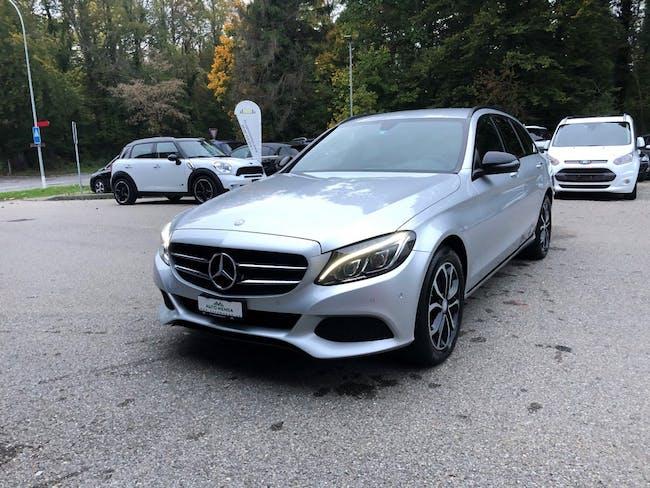 estate Mercedes-Benz C-Klasse C 200 BlueTEC Avantgarde 7G-Tronic
