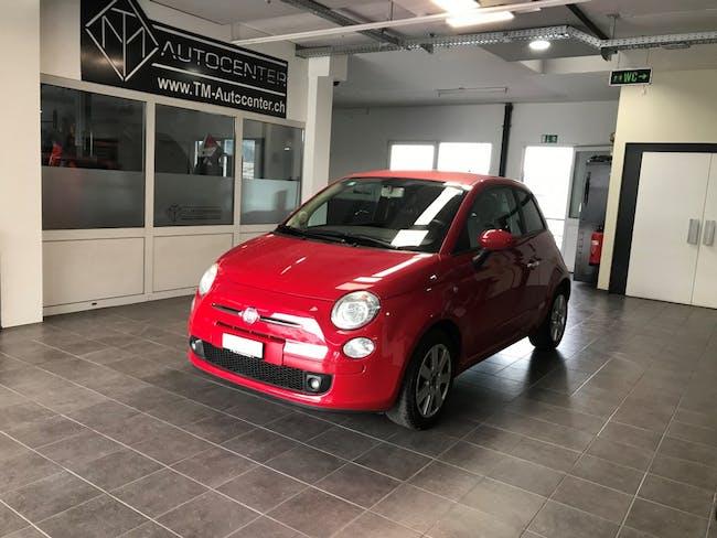 saloon Fiat 500 1.4 16V Lounge