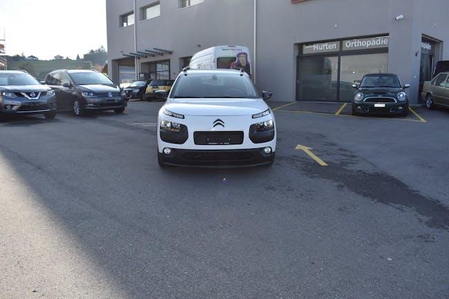estate Citroën C4 Cactus 1.2 e-THP Shine Edition