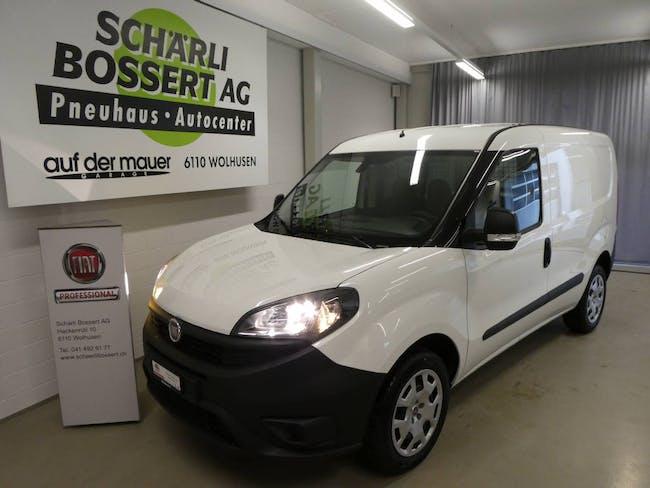 van Fiat Doblo Cargo L1 1.4 16V Easy Pro