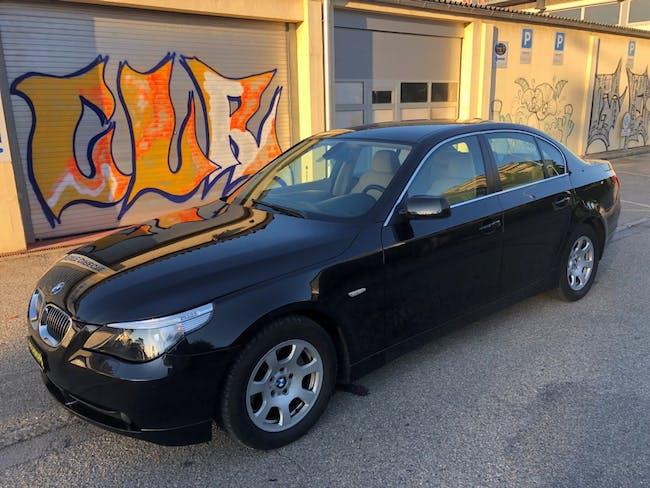 saloon BMW 5er 523i