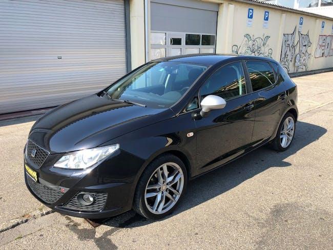 saloon SEAT Ibiza 1.4 TSI FR