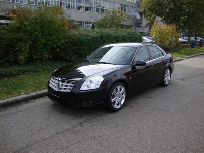 saloon Cadillac BLS Sedan 2.8T V6 Sport Luxury
