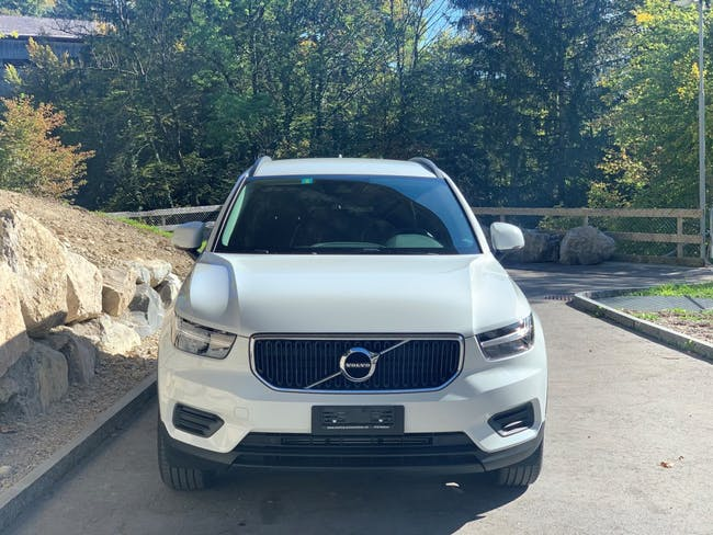 suv Volvo XC40 D3 Inscription Geartronic