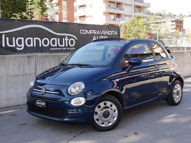cabriolet Fiat 500 C 0.9 Twinair Pop Star Dualogic