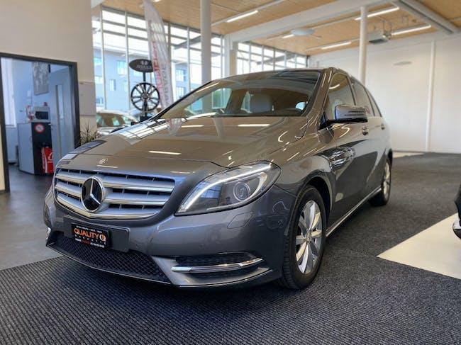 van Mercedes-Benz B-Klasse B 180 CDI 7G-DCT