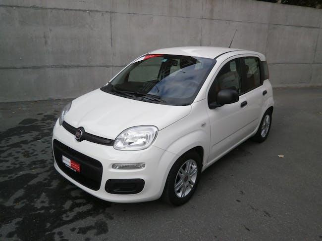 saloon Fiat Panda 1.2 Pop