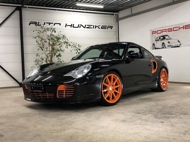 coupe Porsche 911 Turbo