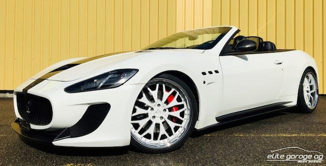 cabriolet Maserati GranCabrio/Granturismo GranCabrio MC Automatica