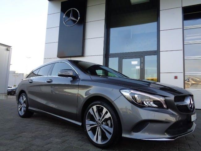 estate Mercedes-Benz CLA-Klasse CLA Shooting Brake 180 7G-DCT