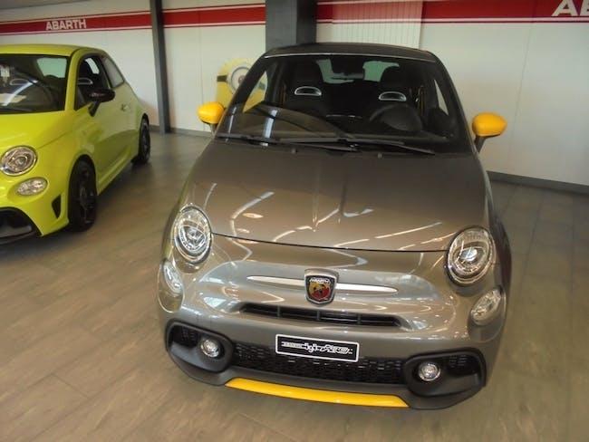 saloon Fiat 500 595 1.4 16V Turbo Abarth Pista