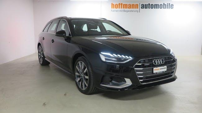 estate Audi A4 Avant 40 TDI advanced quattro S-tronic
