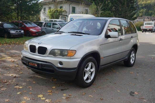 suv BMW X5 3.0i