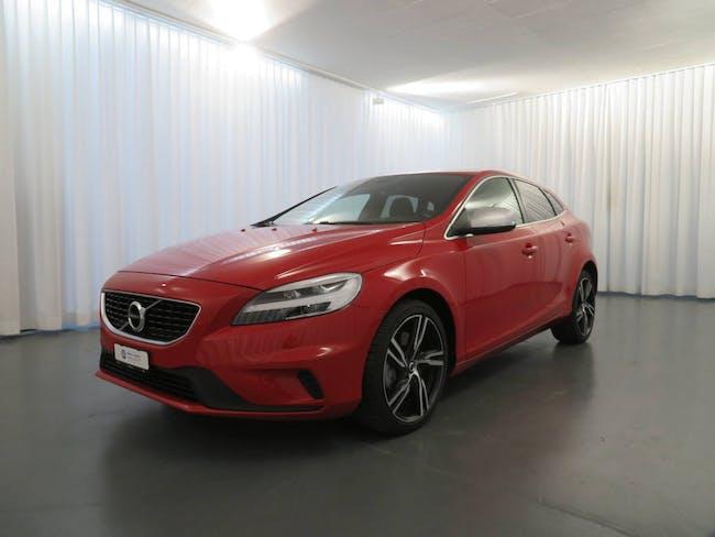 suv Volvo V40 1.5 T2 Momentum R-Design S/S