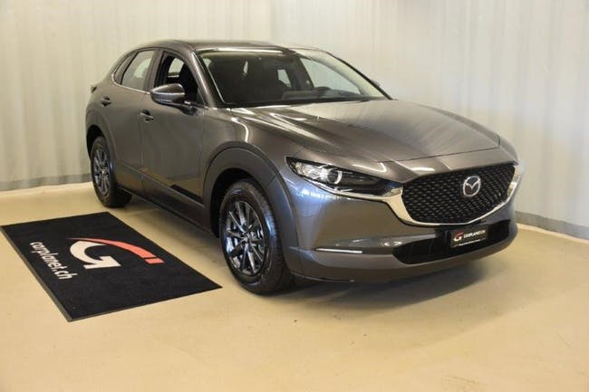 suv Mazda CX-30 2.0 122 Ambition