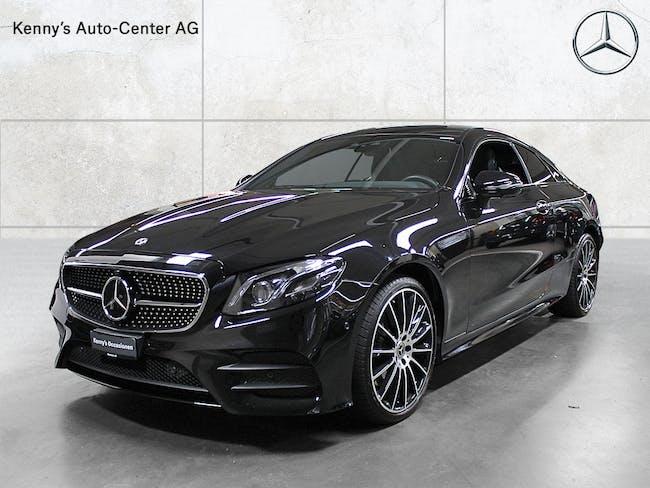 coupe Mercedes-Benz E-Klasse E 220 d AMG Line Coupé 4Matic