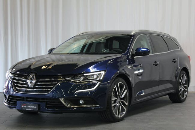 estate Renault Talisman Grandtour 1.8 TCe Ini
