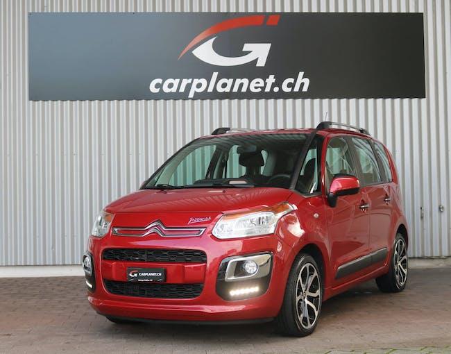 van Citroën C3 Picasso 1.6 BlueHDi Selection