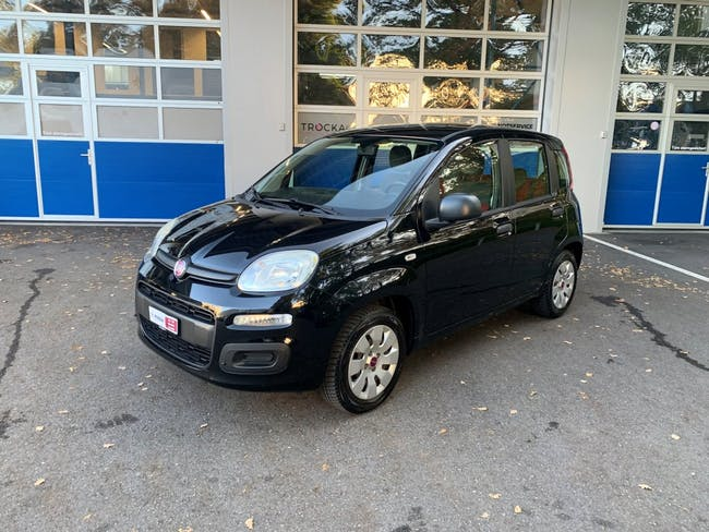 saloon Fiat Panda 1.2 Pop