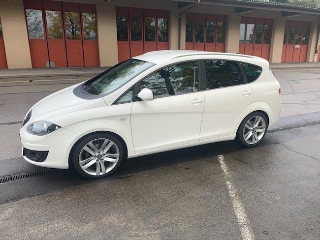van SEAT Altea XL 1.8 TSI Sport DSG